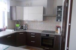 kuchyňa: Zora vyhotovenie: woodline creme, woodline mokka
