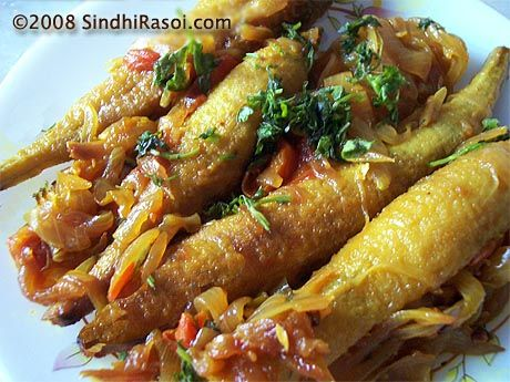 Karela Basar | Sindhi Rasoi |Sindhi Recipes