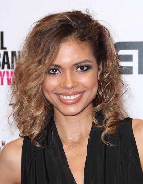 Tremendous 1000 Ideas About African American Hairstyles On Pinterest Short Hairstyles Gunalazisus