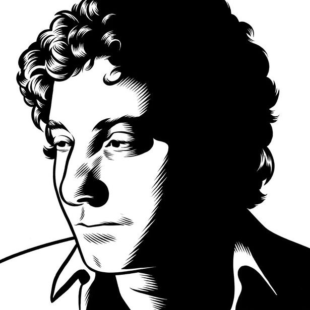 Charles Burns © Artworks - All rights reserved .