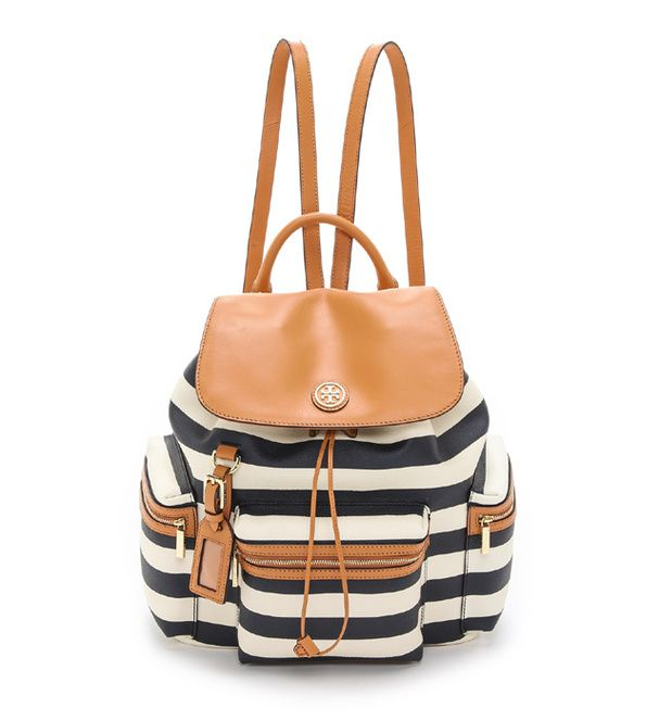 Un sac à dos marin