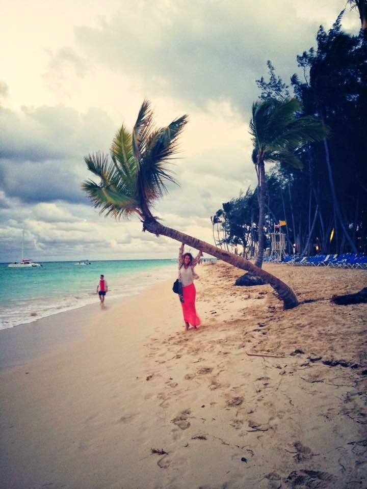 Papegøyer, klatring i palmer og kjærestetid :)