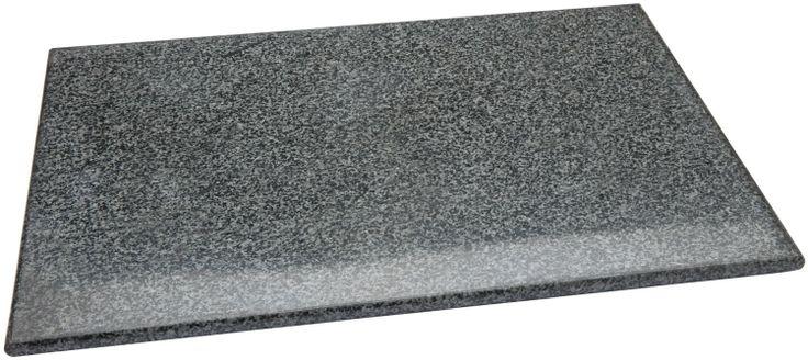 Premier Housewares - Tagliere in granito, colore: Nero: Amazon.it: Casa e cucina