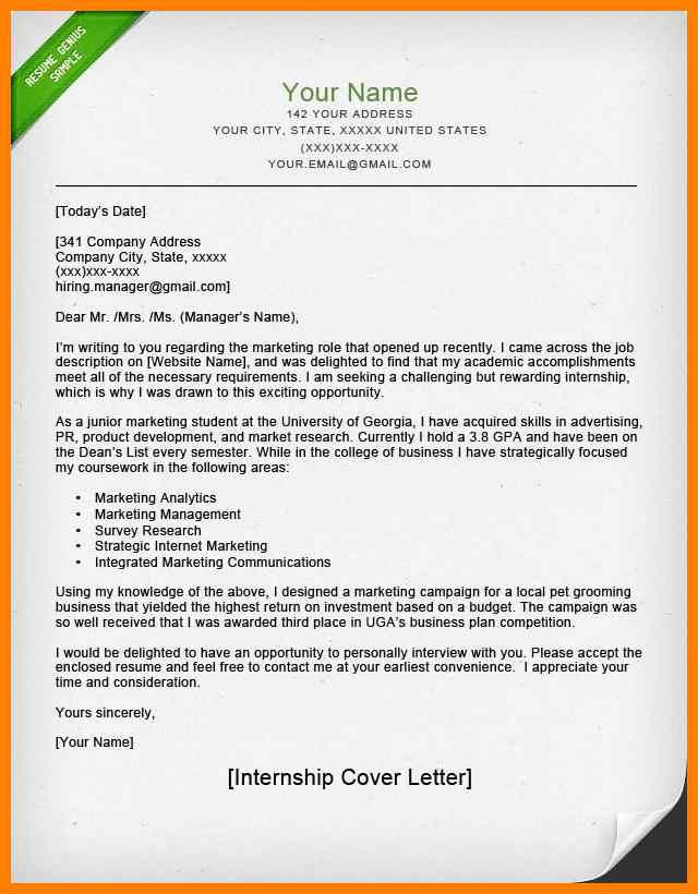 5 Company Letter Example Report Cover Format Lettering Uga Dissertation Check