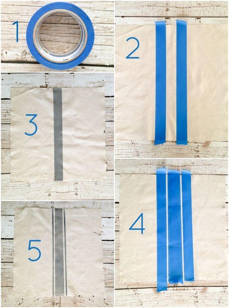 einfaches diy Kornsackkissen – #DIY #einfaches #Ko…
