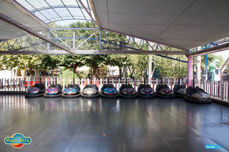 Τα αυτοκινητάκια μας έτοιμα για ατελείωτες συγκρούσεις! Εσείς, ποιο θα διαλέξετε;