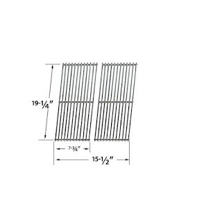 Grillpartszone- Grill Parts Store Canada - Get BBQ Parts, Grill Parts Canada: Perfect Flame Cooking Grid | Replacement 2 Pack St...