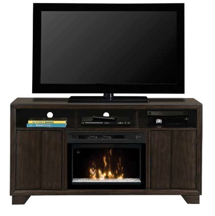 1000 Images About Media Console Electric Fireplaces On
