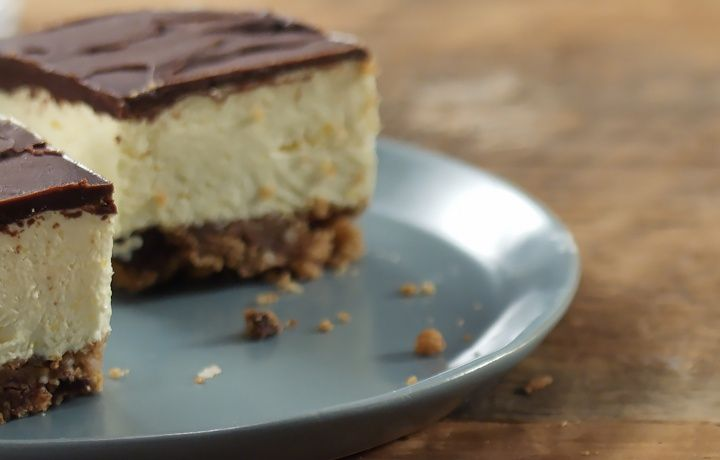 Nanaimo Bars | Weight Watchers Canada