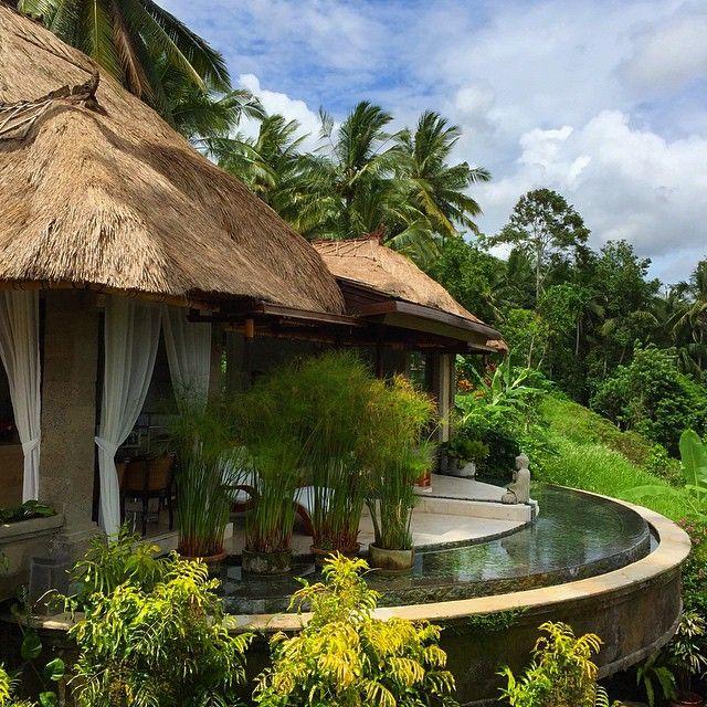 Doğanın ve yeşilliğin egzotik yeri Bali'de, balayınızı mükemmel haline getirecek bir otel var! Viceroy Hotel. Bu otelde hem doğaya, hem aşkınıza bol bol yer var! #Maximiles #Bali #balayı #honeymoon #balayıfikirleri #balayıyerleri #balayıturu #balayıtatili #holidays #vacation #tatil #wedding #düğün #celebration #doğa #doğamanzarası