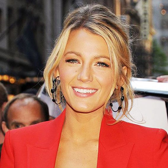 The 25 best blake lively updo ideas on pinterest blake lively blake lively transformation hair celebrity before and after pmusecretfo Gallery
