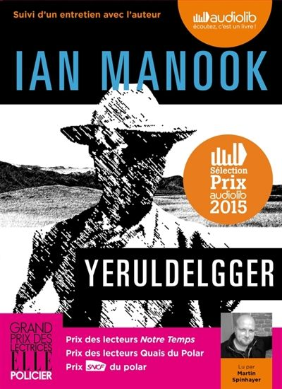 Details pour Yeruldelgger / Ian Manook