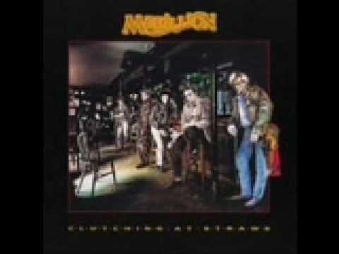 Marillion - The Last Straw