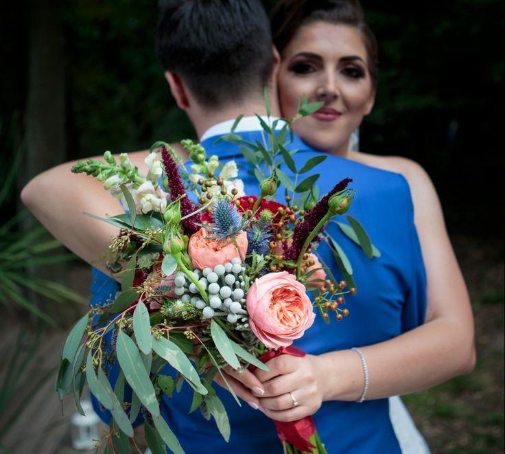 Portofoliu nunti. Wedding planning si design floral