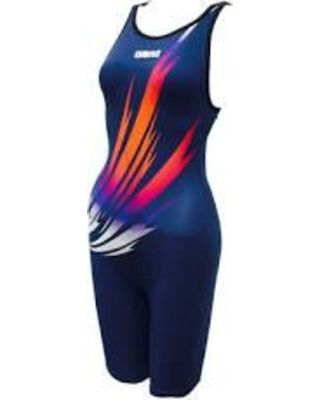 Arena Swimsuits Arena Carbon Air Kneeskin Limited