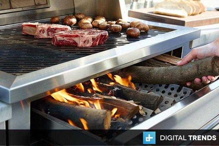 The Best Outdoor Grills You Can Buy | Digital Trends
