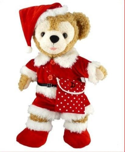 Duffy Handmade Costume Pochette with Santa Claus Christmas Duffy | eBay