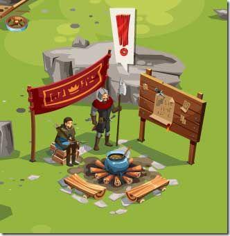 لعبة Shadow Kings ( Shadow-Kings-Games ) : هي من أفضل العاب حرب و استراتيجية ArabOnlineGames