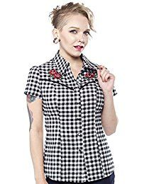 New Sourpuss Western Tattoo Roses Top online. Find the perfect Sleevey Wonders Tops-Tees from top store. Sku GVPG66283XXXI22493