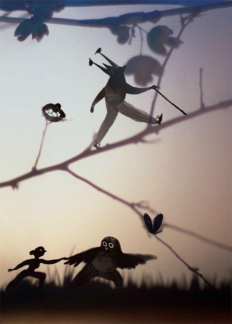 LIBRI ILLUSTRATI | Favole per bambini nottambuli di Gianni Rodari con le…