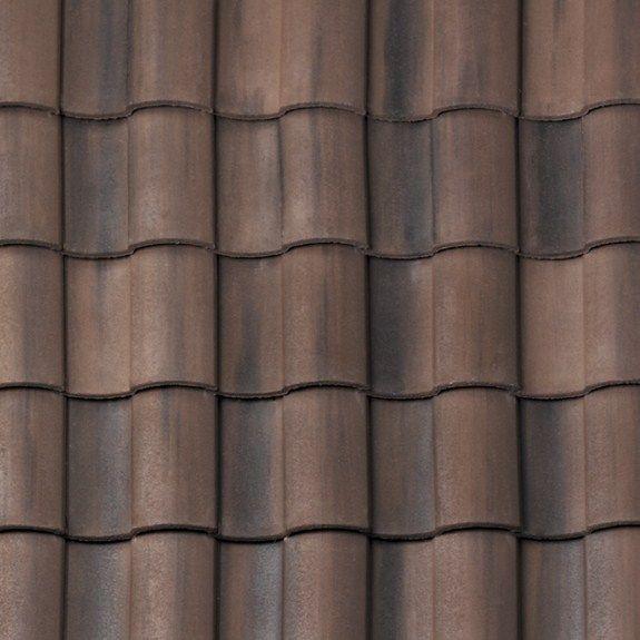 Boral Tejas Espana Roofing Concrete Concrete Roof