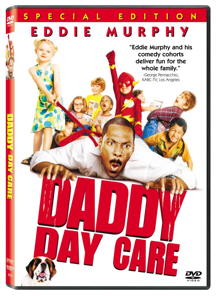 Sony Home Pictures Daddy Day Care: Special Edition