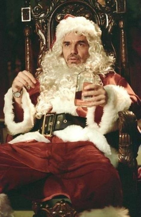 One of my faves!! Bad Santa