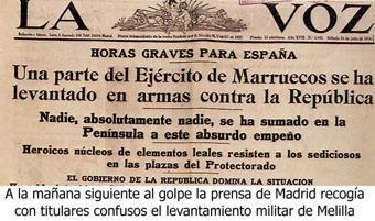 18 de julio de 1936 - Recherche Google