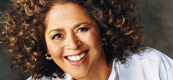 Anna Deavere Smith On Creativity, Communicating And Connecting Greg Archer
