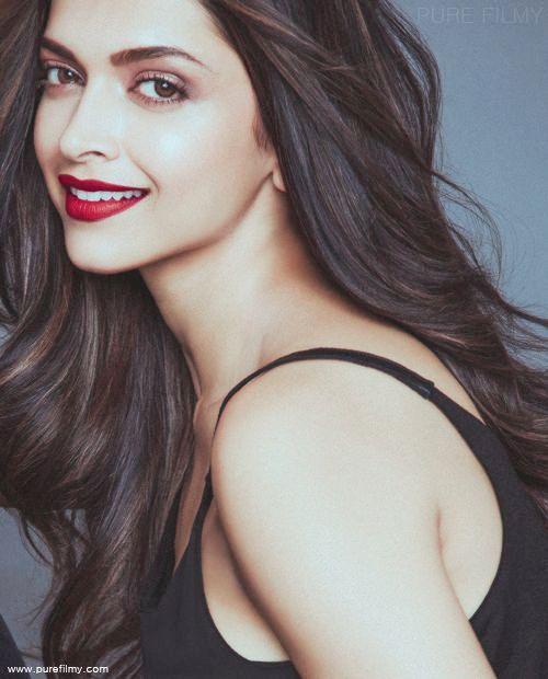 Deepika Padukone Latest Photoshoot  Click here - http://purefilmy.com/deepika-padukone-latest-photoshoot-2014/