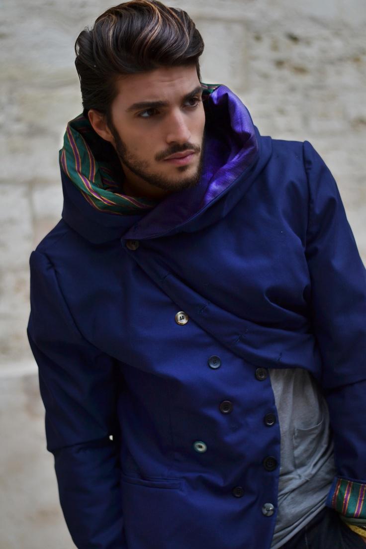Model Mariano Di Vaio Work Info Mdvstyle Com Mariano