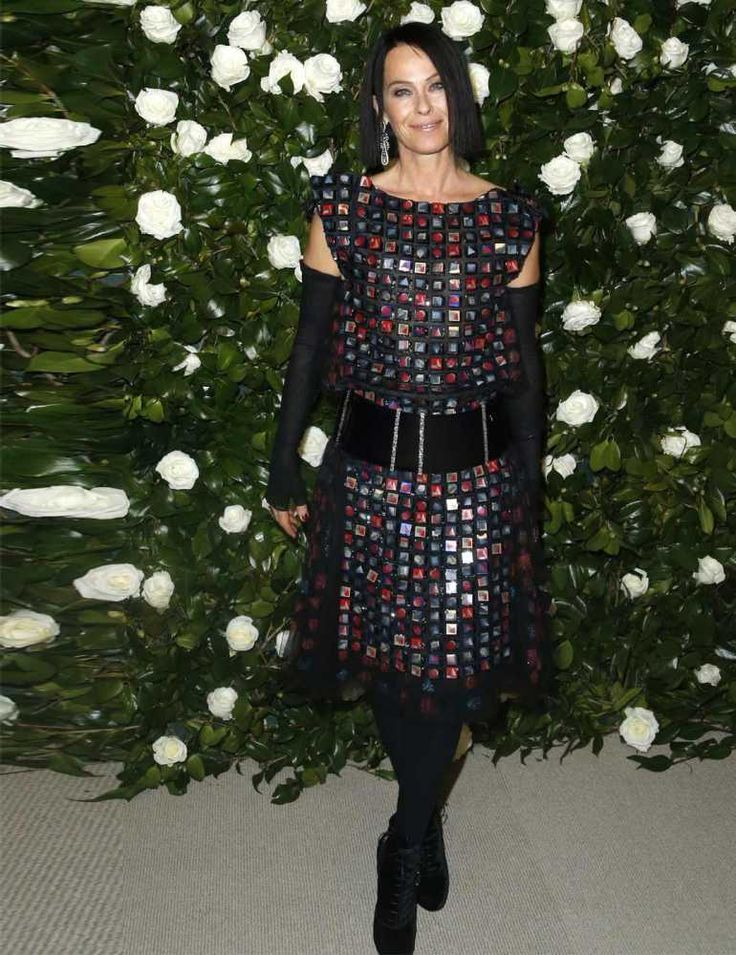 Аманда Харлех | Мода, тенденции, Советы по красоте & Стиль звезд Журнал | ELLE UK
