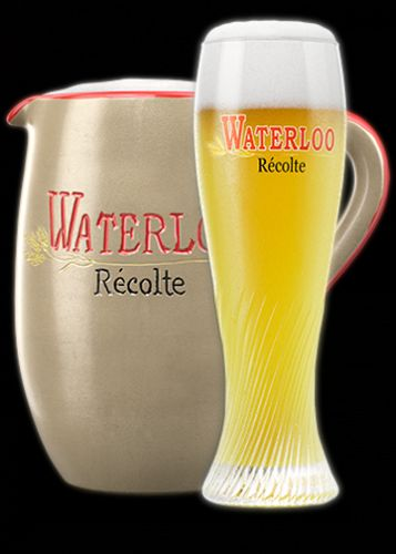 Waterloo Récolte