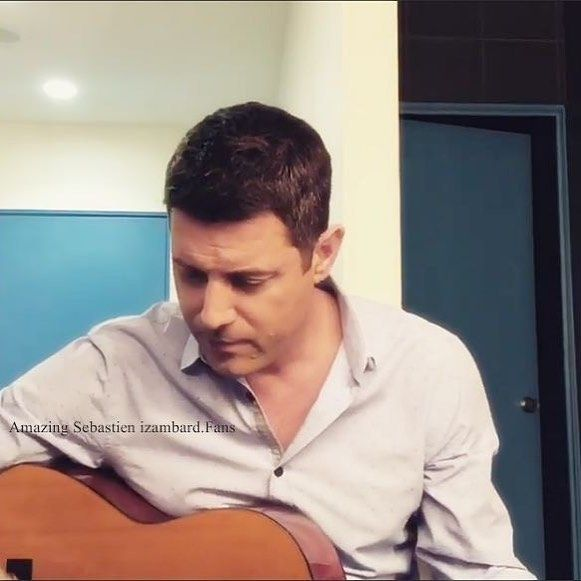 This was a screen cap from a Seb selfie he shared last tour whilst he was practicing  not that he needs to practice as of course we think he is perfection Thanks Amazing Sébastien Izambard Fans on FB  #sebsoloalbum #teamseb #sebdivo #sifcofficial #ildivofansforcharity #sebastien #izambard #ildivoofficial #seb #singer #musician #music #composer #producer #artist #instafollow #instamusic #french #handsome #amazingsinger #amazingmusic #followsebdivo #eone_music #wecameheretolove #kingdomcome…