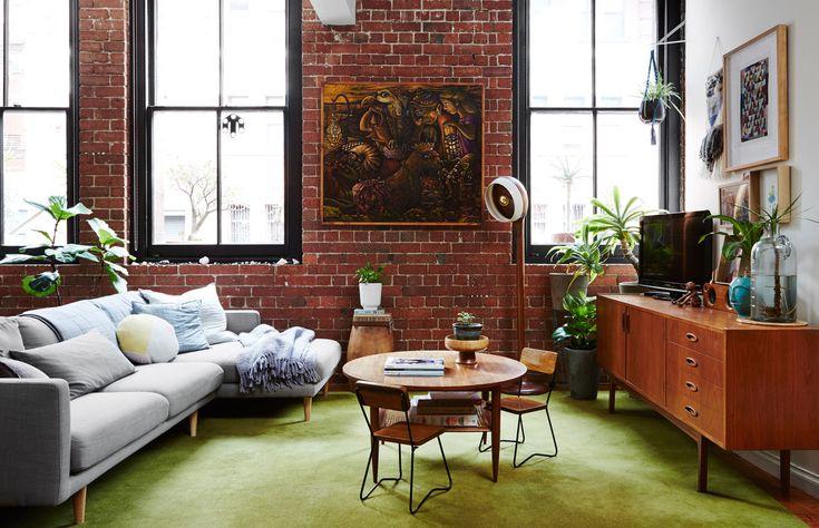 Ineke Hutter and Family — The Design Files   Australia's most popular design blog.