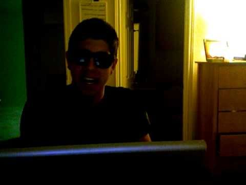Chris Brown - Crawl (Cover) by SoMo.... The beginning!!! <3 I love himmm <3