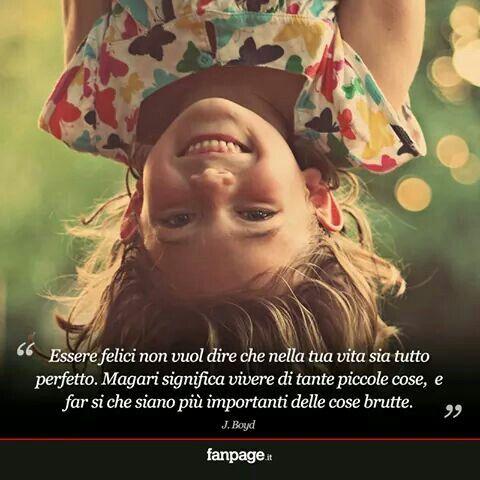Felicità Verità