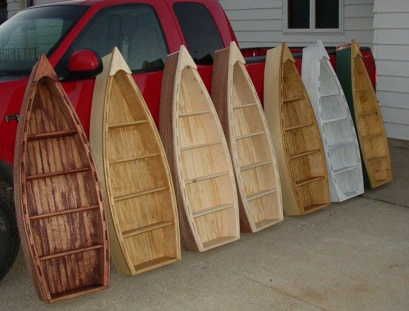 Do your books and collectibles The cutout is optional Cabin or retail shop Free boat bookcase plans Get the best rated woodworking guide with