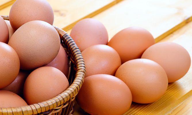 Cómo sustituir el huevo en las recetas