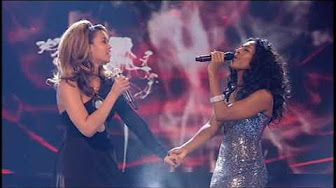 X Factor 2008 FINAL: Alexandra Burke - Hallelujah: FULL HD - YouTube