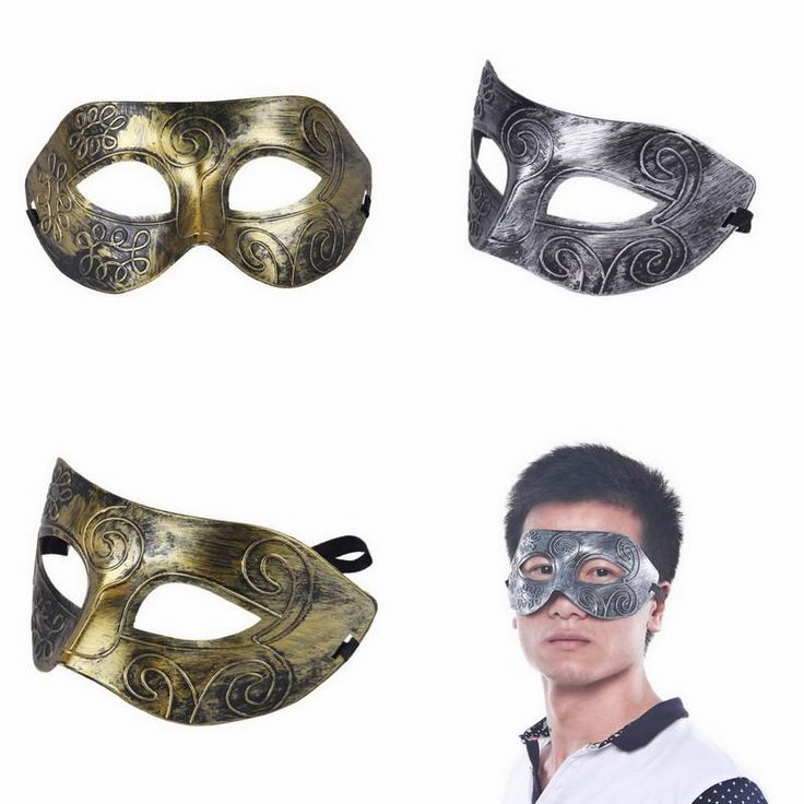 Wholesale cheap masquerade mask online, half mask For men,Women - Find best 5pcs/lot venetian mask party prom mask women men masquerade masks zXA*5 at discount prices from Chinese party masks supplier - eozyjewelry2013 on DHgate.com.
