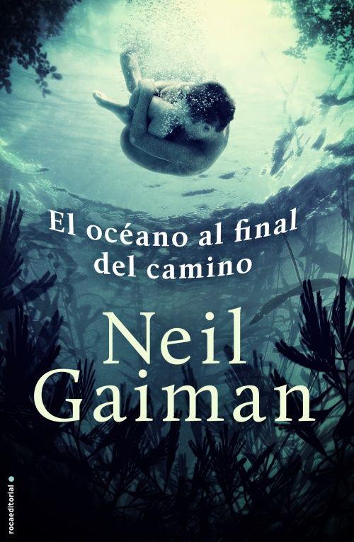 Gaiman, Neil: El océano al final del camino