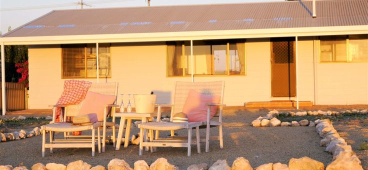 Ilunabarra, Hardwicke Bay | Yorke Peninsula holiday accommodation