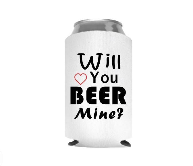 Mens Valentines Gifts, Valentines Day Ideas for Him, Valentines Gifts for Him, Valentine's Day Gifts for Guys, Cute Valentine's Gift Husband by CynthiaCraftBoutique on Etsy #beerkoozie #valentinesdaygiftforhim #funnyvalentinesdaygift #valentinesdaygiftforguy #valentinesgiftbeerlover #valentinesdaygifthusband #valentinesgiftideas