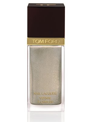 Tom Ford SS12: Toms Ford, Beautiful Nails, Ford Beautiful, Nails Polish, Silver Smoke, Ford Nails, Nail Lacquer, Nails Lacquer, Lacquer Toms