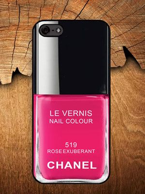 15 Cool iPhone Cases That Double As Statement Pieces: Pretty Polished, $10.88; iCaseStyle/Etsy