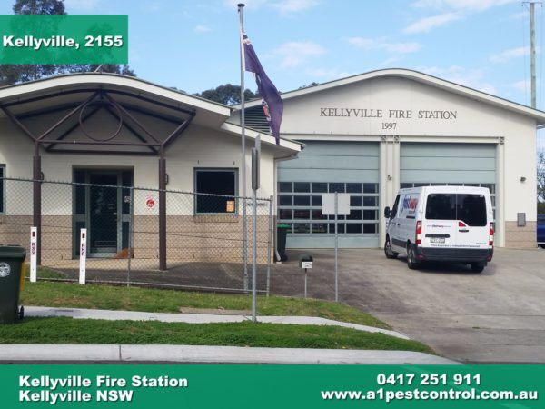 kellyville-fire-station