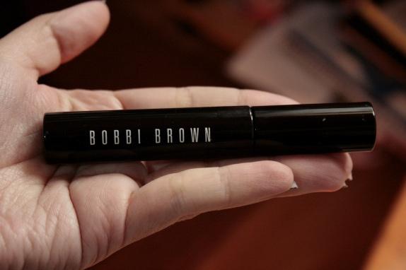 Review No Smudge Mascara Bobbi Brown