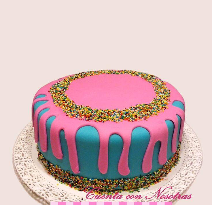 Torta adolescente Torta mostacilla