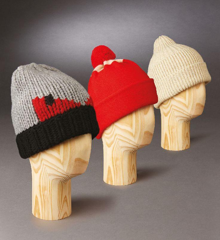 Wooden heads for Shortlist Magazine. #retail #fashion #VisualMerchandising #atelier #vintagemannequin